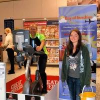 Sainsbury's Fundraiser