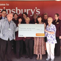Sainsbury Nomination