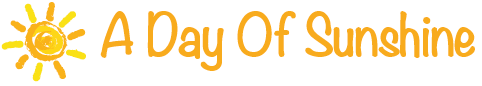 Day Of Sunshine Logo